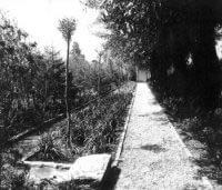Historic Garden